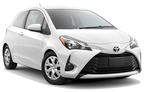 Toyota Yaris, good offer United States Virgin Islands