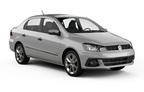 Volkswagen Voyage, Oferta más barata San Carlos de Bariloche