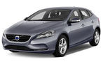 Volvo V40, Alles inclusief aanbieding Luchthaven Leknes