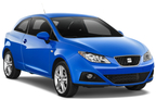 Seat Ibiza 3dr A/C, Cheapest offer Brig-Glis