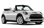 Group I - Mini Cooper Cabrio or similar, Alles inclusief aanbieding Kallithea