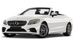 Mercedes C-Klasse Cabrio 2dr A/C, Gutes Angebot Cabrio mieten auf Mallorca