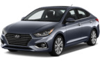 Hyundai Accent, good offer Alberta
