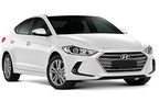 Hyundai Elantra, Excelente oferta Sharm el-Sheij