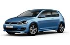 VW Golf 5dr A/C, Hervorragendes Angebot TUI Cars