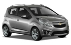 Chevrolet Spark, Excellent offer Tampa International Airport