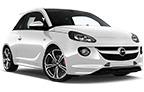 Opel Adam, offre la moins chère Pirkanmaa