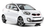 Kia Picanto, Cheapest offer Santo Domingo