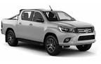 Toyota Hilux Vigo Hardtop, Günstigstes Angebot Khao Lak