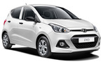 Hyundai I10, Cheapest offer Monastir