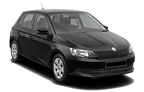 Skoda Fabia, good offer Reutlingen