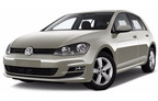 VW Golf 5dr A/C