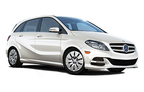 Mercedes B class, good offer City Municipality of Celje