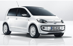 VW Up 3dr A/C, Excellent offer Viseu District
