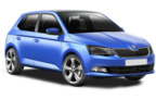 SKODA FABIA 1.0, Cheapest offer Plzeň Region
