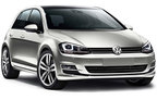 Volkswagen Golf, good offer A Coruña