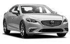 Mazda 6, Hervorragendes Angebot Ras al-Khaimah