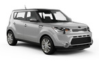 Kia Soul, good offer South Korea