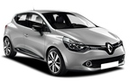 Renault Clio, good offer Antalya Gazipasa-Alanya Airport