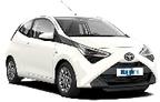 Toyota Aygo, Excelente oferta Cassino