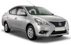 Nissan Almera Aut. 4dr A/C, Hervorragendes Angebot Asien