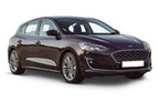 Ford Focus, Excellent offer Canton of Aargau
