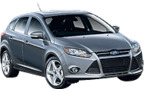 Ford Focus 4T AC Diesel, good offer Nevsehir