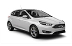 Ford Focus, Alles inclusief aanbieding Freising