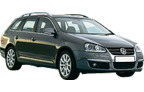 VW Golf Kombi AC, offerta eccellente Aeroporto di Weeze