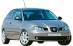 Seat Ibiza 2-4T AC