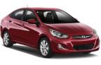 Hyundai Accent, Beste aanbieding North Carolina