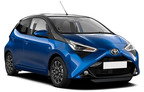 Toyota Aygo 5dr A/C, Alles inclusief aanbieding Luchthaven Fuerteventura