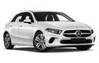 Mercedes A class, Hervorragendes Angebot Dessau-Roßlau