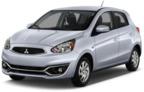 Mitsubishi Mirage, Buena oferta Dayton