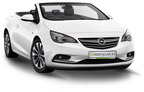 Opel Cabrio 2dr A/C, Hervorragendes Angebot Cabrio mieten auf Mallorca