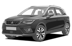 Seat Arona, Excellent offer Gotland County