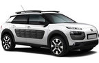 Citroen C4 Cactus, good offer Las Palmas/Gran Canaria Airport