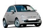 Fiat 500, good offer Darlington