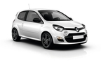 Renault Twingo, good offer Costa Calma