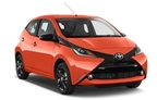 Toyota Aygo, Cheapest offer Cologne Airport