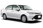Toyota Corolla Axio GPS, good offer Saitama Prefecture