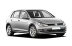 VW Golf BlueMotion, Buena oferta Norrtälje
