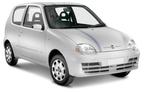 Fiat 600, Hervorragendes Angebot Portoferraio