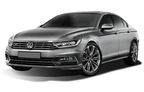 VW Passat 4dr A/C, Excellent offer Toulouse–Blagnac Airport