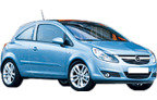 Opel Corsa 2T AC, Excellent offer Lanzarote