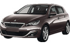 Peugeot 308 4T AC, good offer Cherbourg