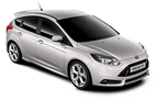 Group G - Ford Focus or similar