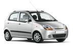 Chevrolet Spark, Oferta más barata Fredericton