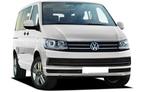 VW Caravelle Minivan, excellente offre Voiture 9 places