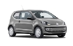 VW UP , Cheapest offer Shannon Airport